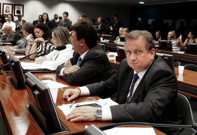 Emenda parlamentar garante R$ 300 mil para a Humanitária