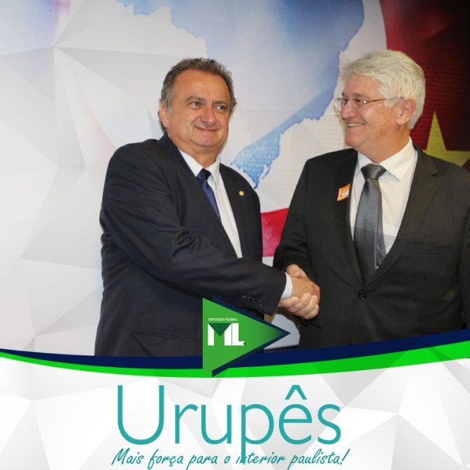 Urupês também conta com Miguel Lombardi