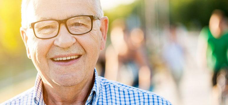 Fundo para idosos poderão receber doações com abatimento no IR