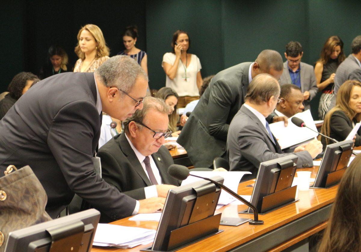 Miguel segue mobilizado pela aprovação do FUNDEB; votação no Senado será ainda neste mês