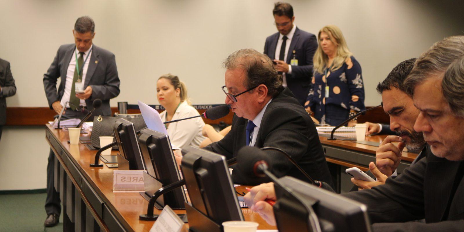 Definida relatora do PL que pode ampliar receitas das entidades