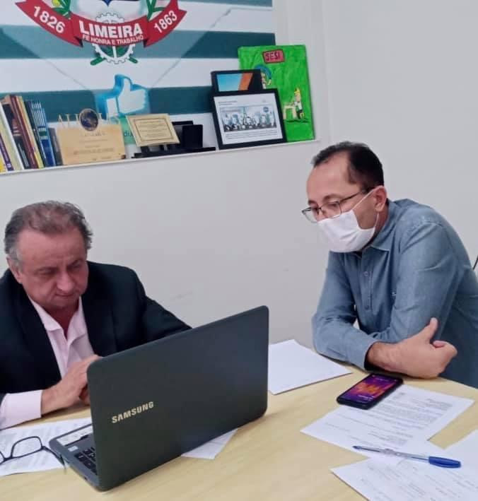 Miguel reforça cobrança no Ministério da Saúde de 34 novos leitos para tratamento de covid-19