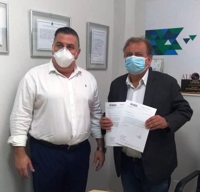 Miguel destina R$ 1 milhão para saúde pública em Araras