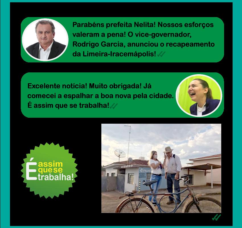 Saúde de Iracemápolis recebe aporte de R$ 1 milhão