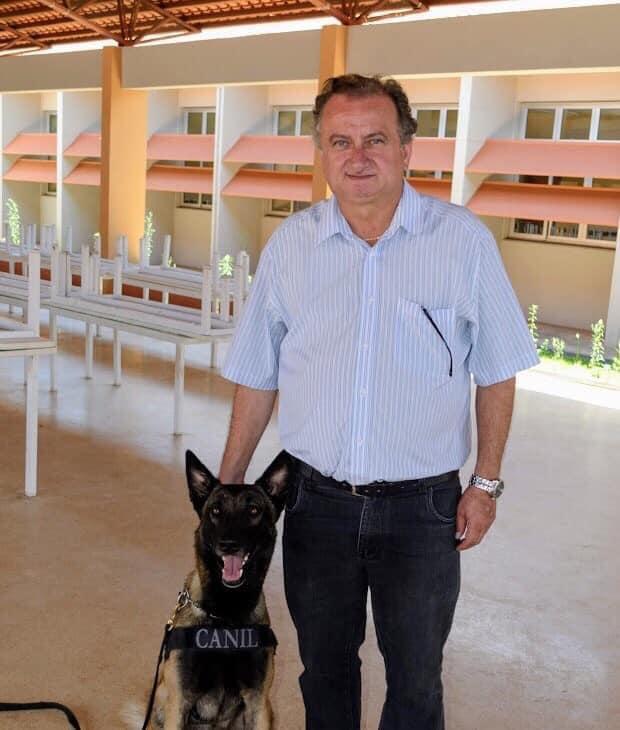 Miguel Lombardi destina R$ 1 milhão para projetos do Bem-Estar animal em Limeira